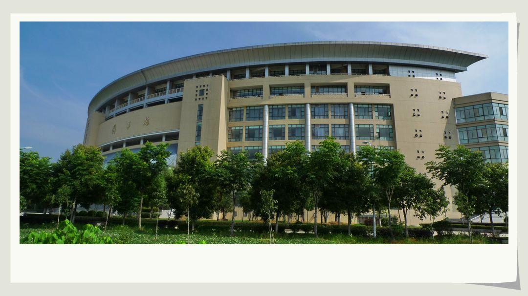 武汉科技大学风景