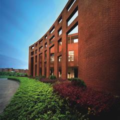 武汉理工大学风景